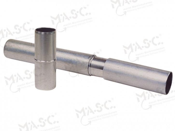 MASC Alu-Steckverbinder