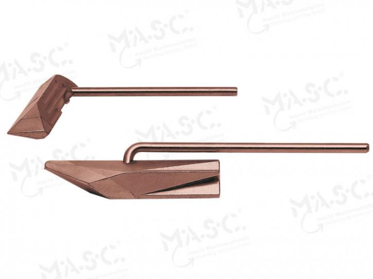 Lötkolbenhammerstück Standard