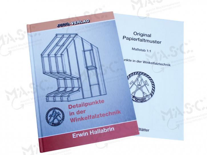 Fachbuch Detailpunkte in der Winkelfalztechnik