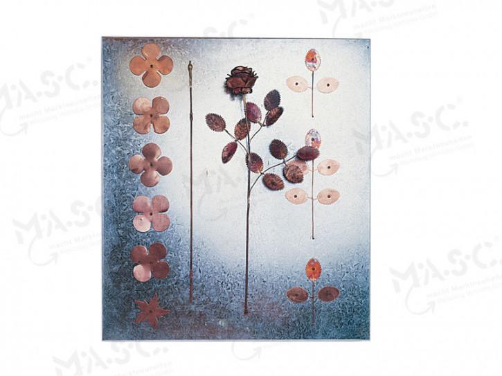 MASC Kupfer-Rosenbausatz