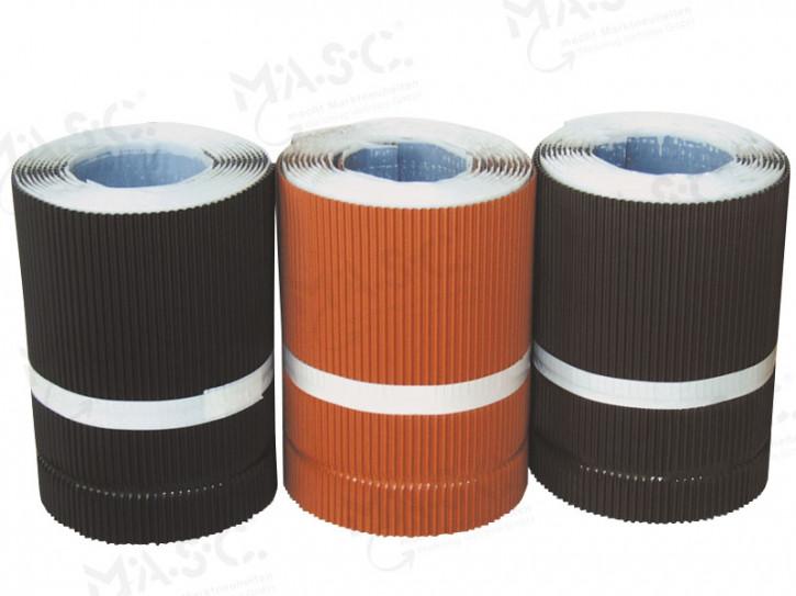 MASC-Aluflexband auf Rolle á 5 mtr.