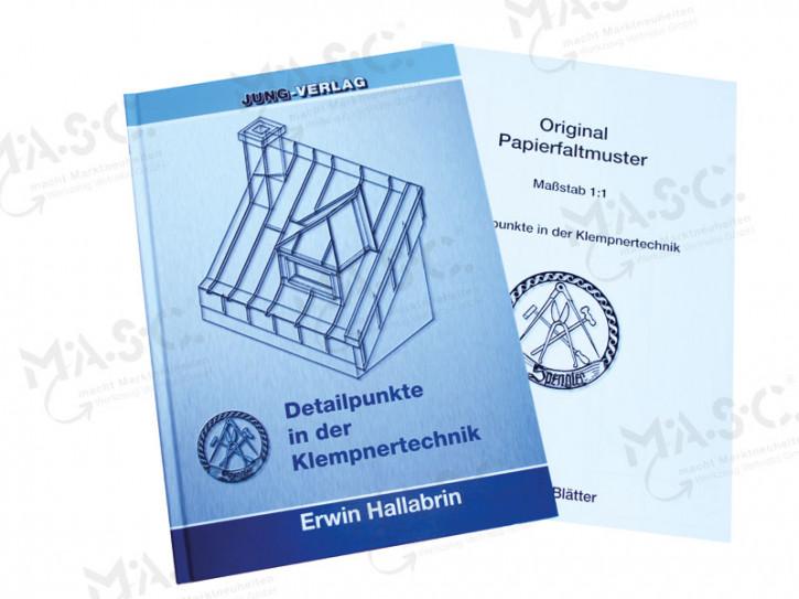 Fachbuch Detailpunkte in der Klempnertechnik