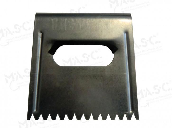 Enke - Spachtel Metall,160mm.